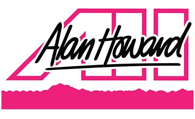 Alan Howard