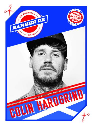 Colin Hardgrind