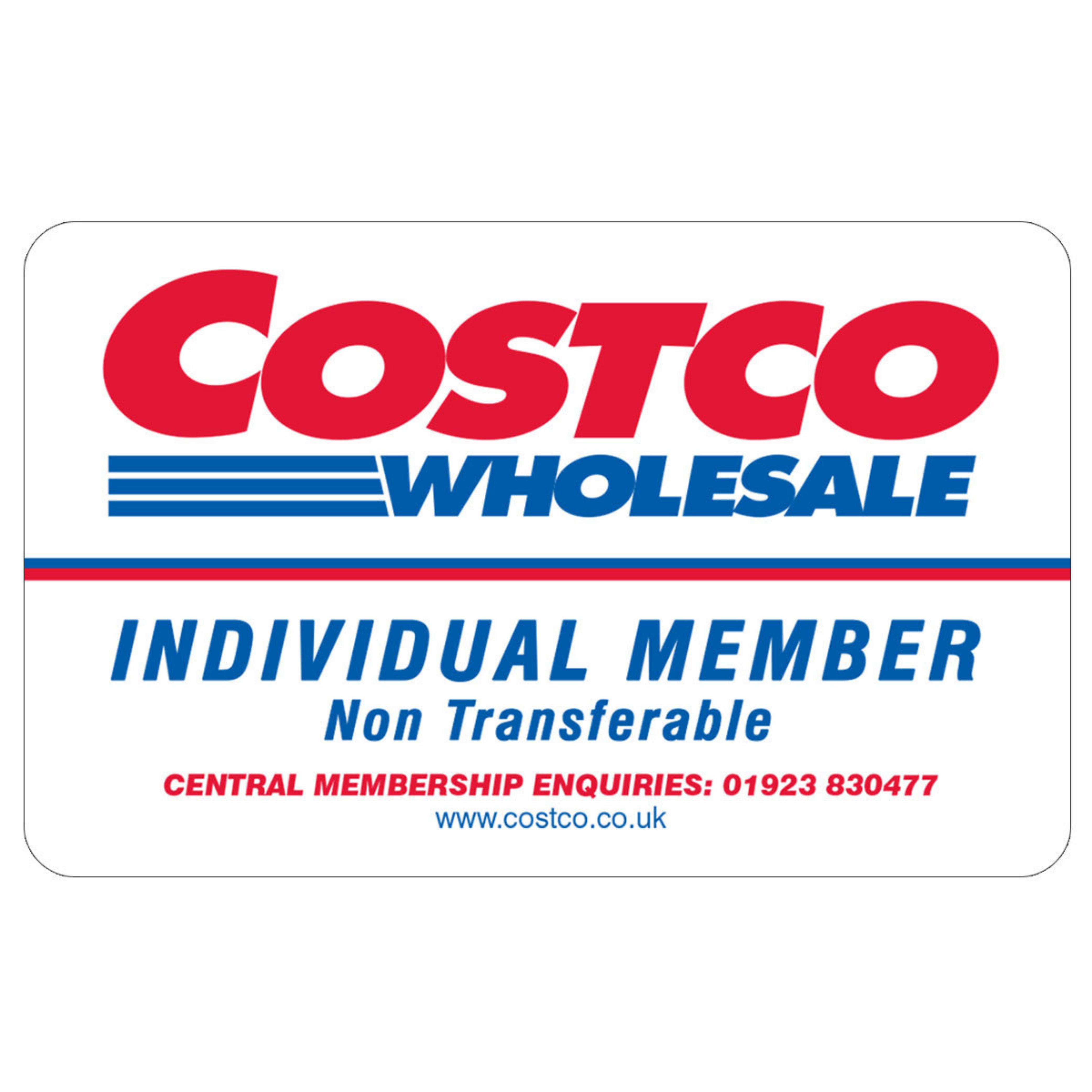 Costco (UK) Wholesale Ltd