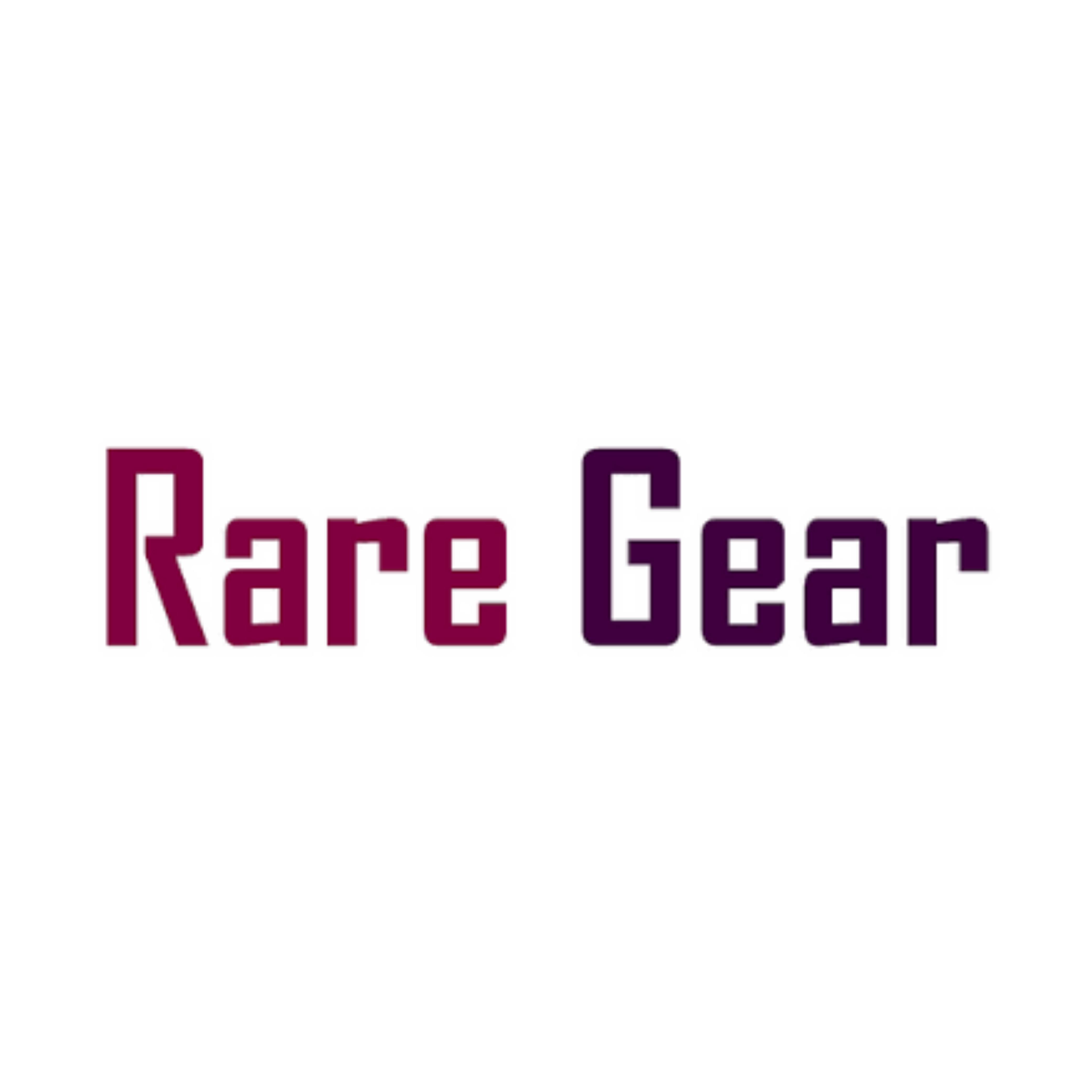 Rare Gear
